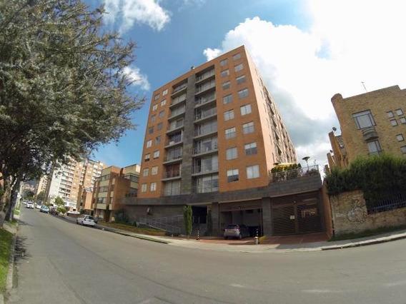 Apartamento En Venta En Cedritos C.o 19-28