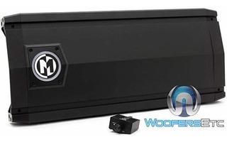 Memphis Audio 16mj12200 2200w Mojo Amplificador ®