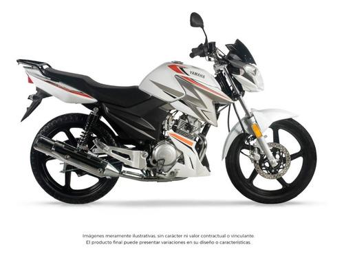 Yamaha Ybr 125 Z 18ctas$19.052 Descuento $$$ Mroma