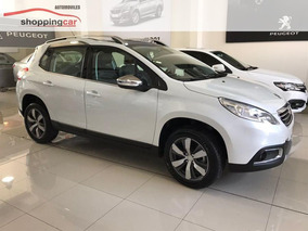 Peugeot 2008 Griffe 1.6 Turbo 2019 0km