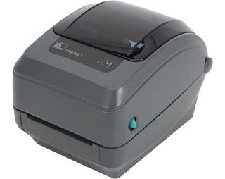 Impresora Gk420t Zebra Seminueva Con Garantia De 1 Año