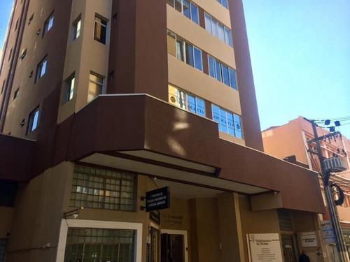 Imagem 1 de 8 de Sala Para Alugar, 27 M² Por R$ 450,00/mês - Centro - Ponta Grossa/pr - Sa0156
