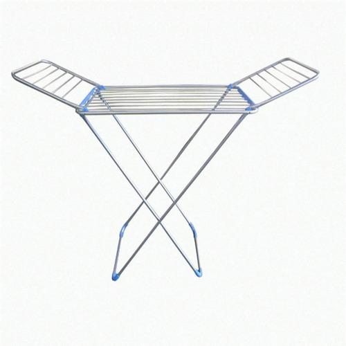 Tendedero De Pie Fabricado En Aluminio - Tender