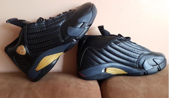 Zapatillas Jordan Retro Xiv Nuevas