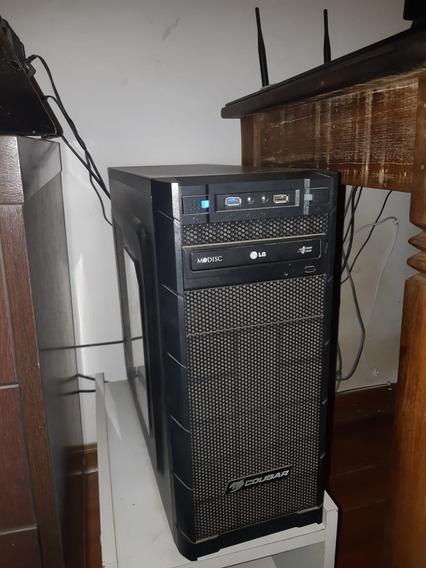 Pc Gamer I5 + Gtx 750 Ti (roda Csgo, Gta V, Etc)