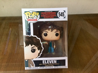 Funko Pop Original Stranger Things Eleven # 545 - 03 R