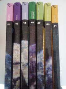 Enciclopédia Do Estudante Moderna Estadão Vários Volumes