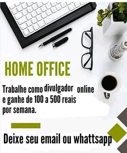 Imagem 1 de 3 de Home Office