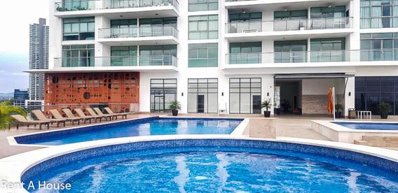 Costa Del Este Exclusivo Apartamento En Venta Panamá