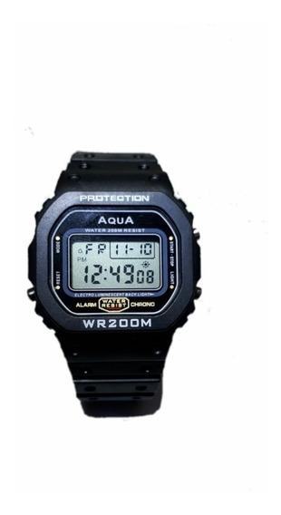 Relógio Masculino Bolsonaro Prova D