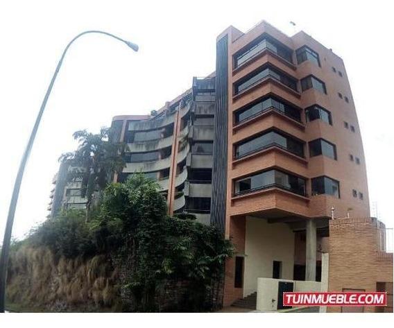 Apartamento En Venta Valle Arriba 18-3464