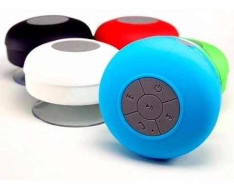Mini Caixa Dsom Bluetooth A Prova D