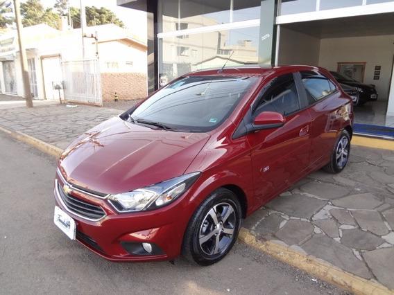 Chevrolet Onix 1.4 Ltz 2018 Mecânico