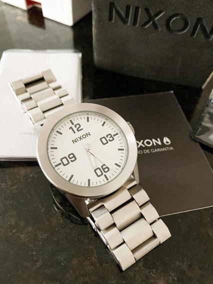 Relógio Nixon Private Ss