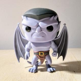 Funko Pop Loose Gargoyles #389 Goliath