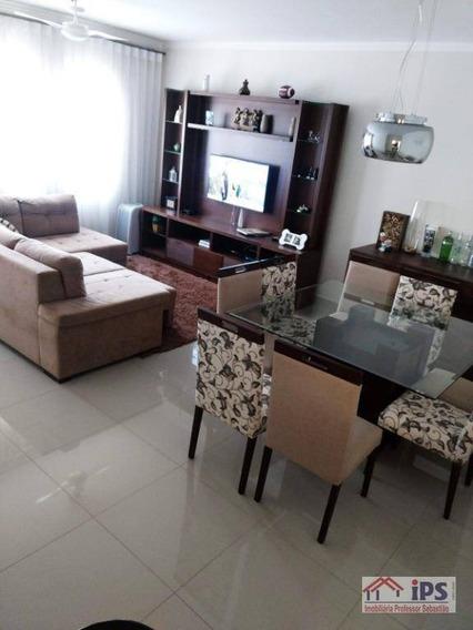 Casa Residencial À Venda, Residencial Terras Do Barão, Campinas. - Ca1275