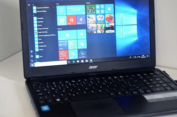 Notebook Acer E1-572-6_br691 Com Processador Intel Core I5