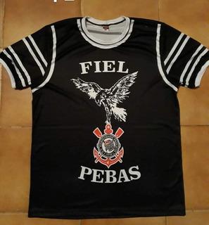 Camisa Oficial Dos Torcedores De Parauapebas Pa