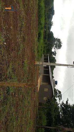 Chácara Com 3 Dormitórios À Venda, 3000 M² Por R$ 220.000 - Zona Rural - Pirenópolis/go - Ch0100