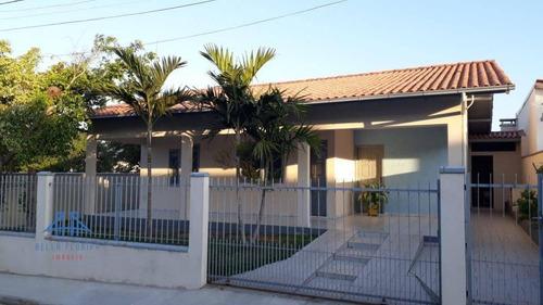 Imagem 1 de 19 de Casa À Venda, 137 M² Por R$ 480.000,00 - Ingleses Do Rio Vermelho - Florianópolis/sc - Ca0641