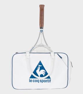Oportunidade!!! Raquete Le Coq Sportif - Edição Limitada!