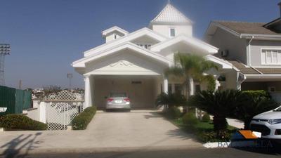 Casa Residencial Para Locação, Vila San Marino, Limeira. - Ca0125