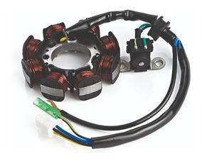Estator Ybr 125 Xtz 125 Factor 125 2006/2010 C/bobina Pulso