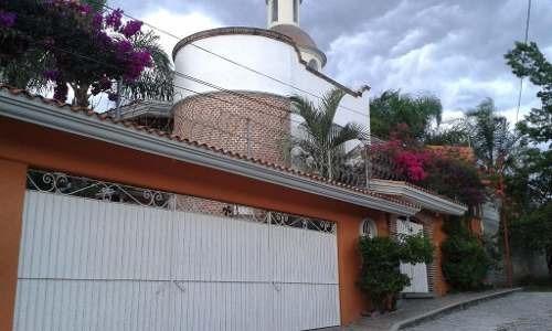 Se Renta Casa Sola En Cuernavaca, Acapatzingo Ejidos, 310 Mt