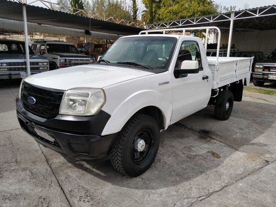 Ford Ranger Pickup Xl L4 5vel Largo Aa Mt 2011