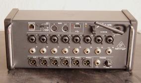 Mesa Digital Behringer X Air Xr 16 - Melhor Preço