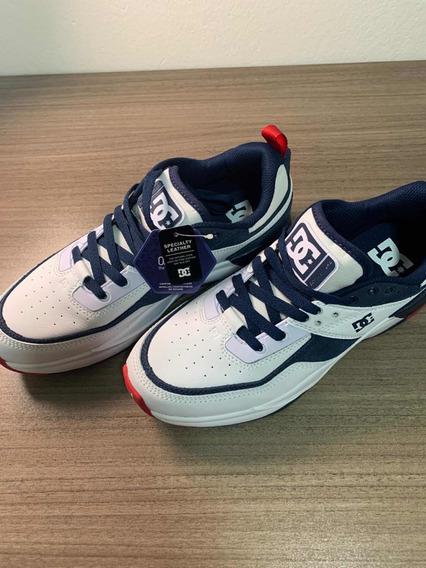 Dc Shoes Tribeka Tamanho 40 Sem Caixa