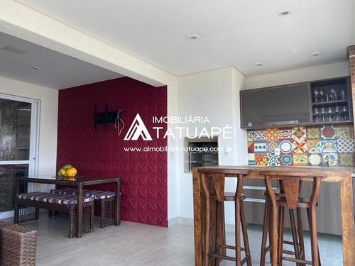 Imagem 1 de 30 de Apartamento - Ap000408 - 69214347