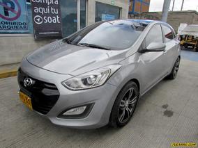 Hyundai I30 Gls Hb