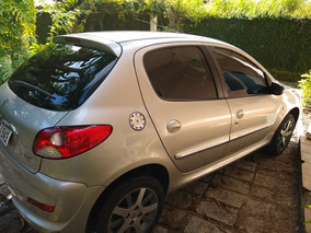 Peugeot 207 1.4 Xr Sport Flex 5p 2013