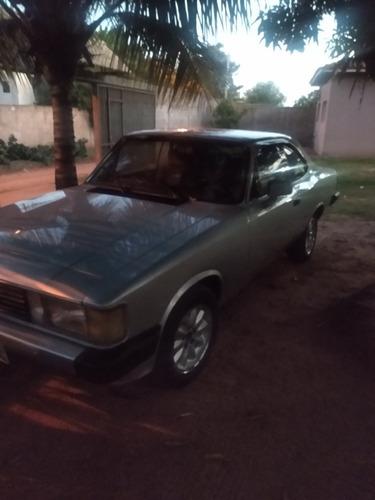 Chevrolet Opala Diplomata Prat