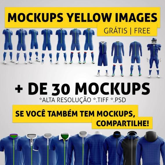 Kit Mockups - Tiff E Psd