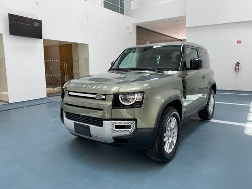 Imagen 1 de 12 de Land Rover Defender 90 2022