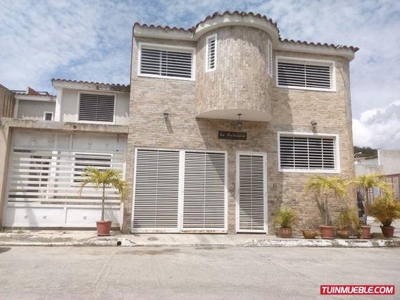 Apartamentos En Venta Los Samanes .19-1364.***