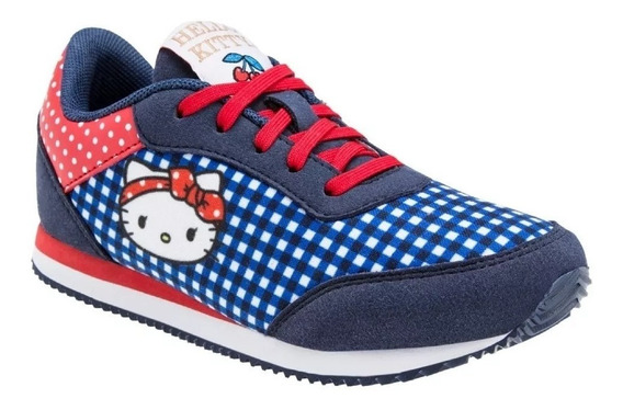 Zapatillas Topper Theo Kitty Retrodenim Caz 50133