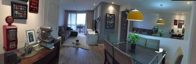 Apartamento Com 3 Dormitórios À Venda, 94 M² Por R$ 1.100.000 - Vila Mariana - São Paulo/sp - Ap2157