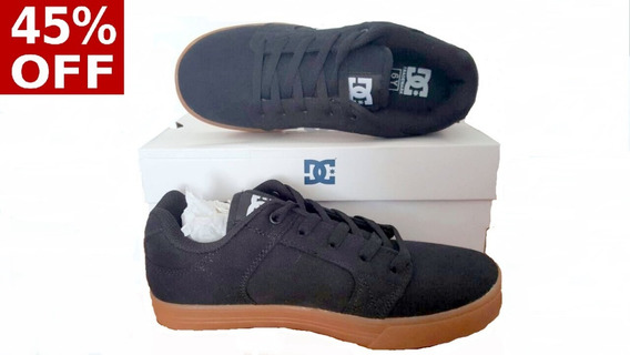 Tenis Dc Shoes Method Tx Youth Sku Adbs100140