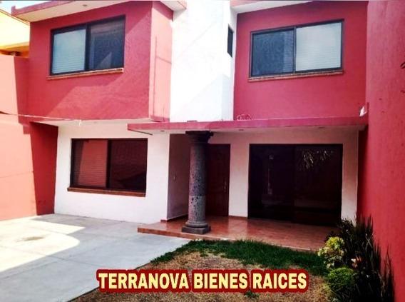 B3439. Hermosa Casa En Ampliación Visa Hermosa