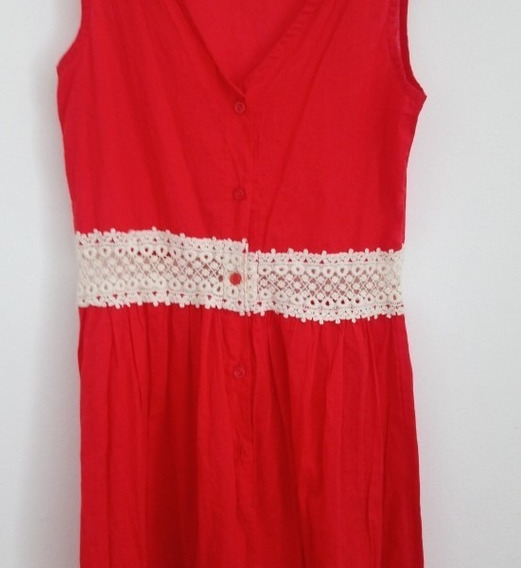 Vestido No Zara, Forever 21, H&m, Rapsodia, Mango