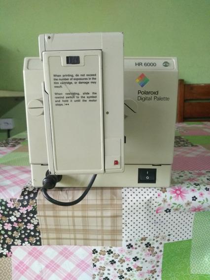 Polaroid Digital Palette Hr 6000
