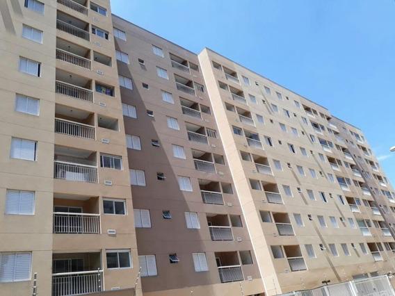 Apartamento Residencial À Venda, Campo Limpo, São Paulo. - Ap2590