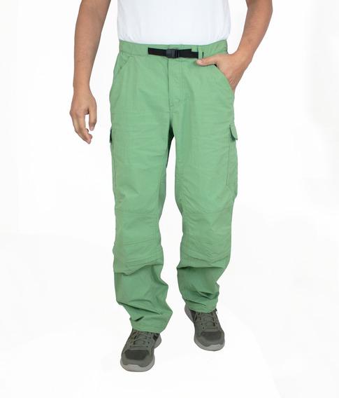 Pantalón Innermotion Tipo Cargo, Convertible. Estilo 3072tg