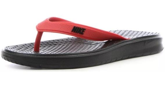 Sandalias De Playa Nike Solay Thong + Envío Gratis