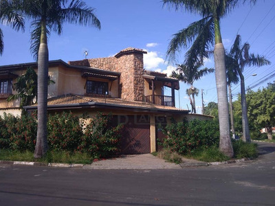 Casa Com 3 Dormitórios À Venda, 230 M² Por R$ 500.000 - Residencial São José - Paulínia/sp - Ca12985
