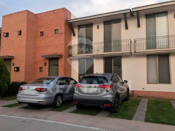 Casa Renta Puerta De Piedra Corregidora