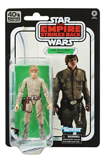 Luke Skywalker Bespin Empire Strikes Back 40 Anniversary Tbs